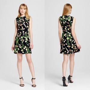 Victoria Beckham/Target Floral Dress • L